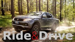 Ride & Drive with Pentagon Commercials and Imperial Fleet