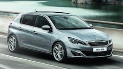 New Peugeot 308 wins the prestigious European Car of the Year award 2014