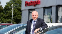 Pentagon Motor Group to expand with Ford