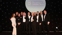 Kia Wins at UK Customer Satisfaction Awards