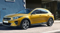 Kia's Latest New Car The 'Xceed' Is Now Available to Order at Pentagon KIA in Sheffield
