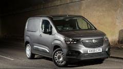 Vauxhall, Peugeot and Citroen Big Winners in Company Van Today Awards