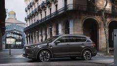 SEAT Announce PHEV Powertrain for Tarraco SUV