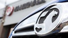 Pentagon Motor Group confirms Vauxhall acquisition