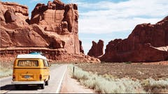 """""""Are We There Yet?"""": The World's Most Beautiful Road Trip Routes"""