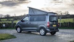 The New Vauxhall Vivaro Campervan Conversion Guide