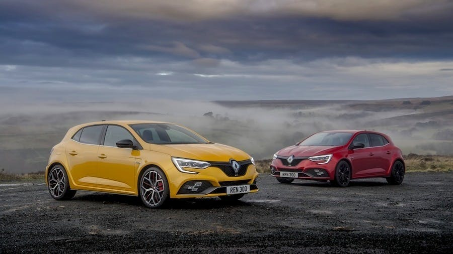 Renault Megane R.S. spec guide: everything you need to know