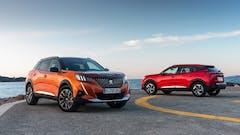 Honda Motability Shortage 2021: Choose Peugeot Instead