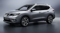 New Nissan X-Trail Set For July 2014 Launch