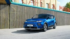 Kia Soul EV Motability Deal Q3 2021