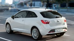New Seat Ibiza Toca - Packed With Pizazz
