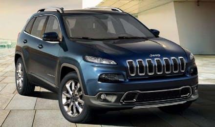 The Long Awaited New Jeep Cherokee