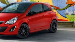 New Vauxhall Corsa Limited Edition Deal To Help Young Drivers