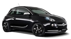 Slash Young Driver Insurance Costs With The New Vauxhall Adam From Pentagon
